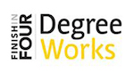 Finish in Four - DegreeWorks
