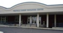 Appalachian Center at Burke (located in Foothills Higher Education Center)
