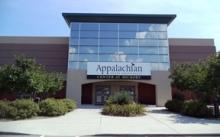 Appalachian Center at Hickory